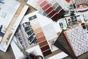 Workshop moodboard maken interieur