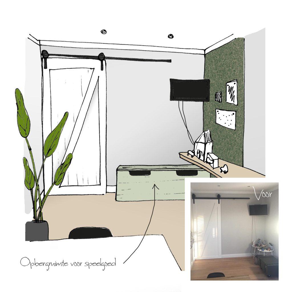 Online interieuradvies - THUIS interieur & woondeco