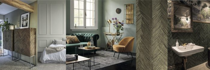 klassiek interieur trend 2020